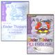 Kinder Thinkers English K1 Term 2 Set