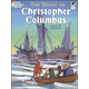 Story of Christopher Columbus Coloring Book