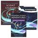 Sassafras Science Volume 6 Astronomy Complete Set