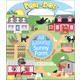 Poke-A-Dot! All Around the Sunny Farm