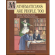 Mathematicians are People, Too Vol. 1