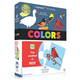 Bird Two Piece Colors Puzzle (Cornell Lab of Ornithology)