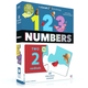 Bird Two Piece Numbers Puzzle (Cornell Lab of Ornithology)