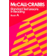 McCall-Crabbs Standard Test Lessons Reading Book A