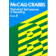 McCall-Crabbs Standard Test Lessons Reading Book B