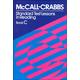 McCall-Crabbs Standard Test Lessons Rdg Bk C