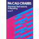 McCall-Crabbs Standard Test Lessons Reading Book F