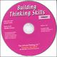 Building Thinking Skills Primary Teacher CD