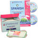 Sing2Learn Beginner A Spanish Package with Flashcards