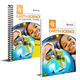 Exploring Creation with Earth Science Advantage Set with Notebooking Journal
