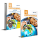Exploring Creation with Earth Science Advantage Set with Junior Notebooking Journal