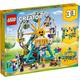 LEGO Creator Ferris Wheel (31119)