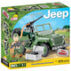 Jeep Willys MB - 90 pieces (Military Small Army)
