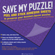 Save My Puzzle