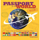 Passport to the World: Your A to Z Guided Language Tour (revised)