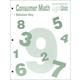 Consumer Math LightUnits Answer Key 7-8