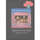 All American History Vol 1 Student Activity Book