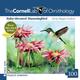 Ruby-Throated Hummingbird 100 piece Mini Puzzle (Cornell Birds)