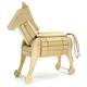 Trojan Horse (Ancient Siege Engines)