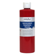 Red Washable Tempera Paint