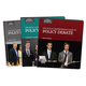 NCFCA Comprehensive Guide to Policy Debate Complete Set