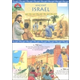 Ancient Israel Fold-Out Timeline