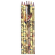 Pharaonic Colored Pencils (Set of 6)