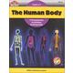 Human Body Transparencies and Reproducible Worksheets