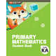 Primary Mathematics Student Book Kindergarten A (2022 Edition)
