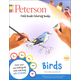 Peterson Field Guide Color-in Book: Birds