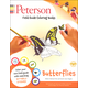 Peterson Field Guide Color-in Book: Butterflies