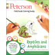 Peterson Field Guide Color-in Book: Reptiles and Amphibians