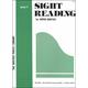 Bastien Piano Sight-Reading Book Level 3