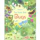 First Sticker Book - Bugs