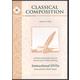 Classical Composition III: Chreia/Maxim Instructional DVD