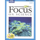 Focus on Science Level C Teacher Guide