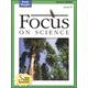 Focus on Science Level D Teacher Guide