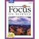 Focus on Science Level E Teacher Guide