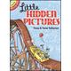 Little Hidden Pictures