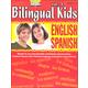 Bilingual Kids English-Spanish Reproducible Resource Book Volume 2