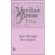 Veritas Bible Acts - Revelation Cards
