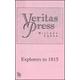 Veritas History Explorers to 1815 Cards