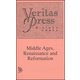Veritas History Middle Ages, Renaissance and Reformation Cards