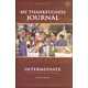 My Thankfulness Journal, Intermediate