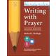 Writing with Prayer
