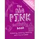 Big Pink Activity Book