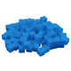 Base Ten Unit Cubes Set of 100