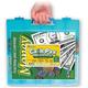 Cash Pax Money Briefcase Set with Activity Book