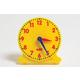 Student Geared Clock