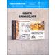 Biblical Archaeology Teacher Guide